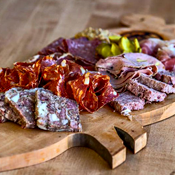 And Now, You Assemble the Perfect Charcuterie Board