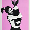 Buying Banksy's Art