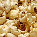 The Snack: Popcorn