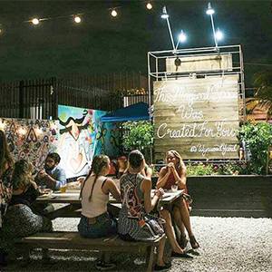 Wynwood Yard Launches a Late-Night Sandwich Counter. You Celebrate by Eating There.