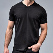 Q: Want a Perfect V-Neck?