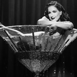 An Evening with Dita Von Teese