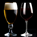 Beer vs. Wine: The Dinner