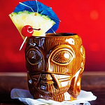 The Passenger Gets Tiki-er