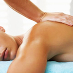 The Extreme Sports Massage at Bliss Spa