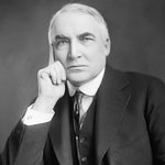 The Passion of Warren G. Harding