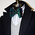 Bow Ties by Hadleigh's