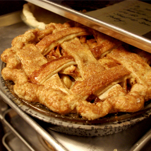A Notable Brooklyn Pie Ventures West