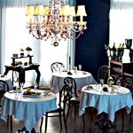 RM Champagne Lounge
