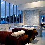 Bleau Private Spa Suite