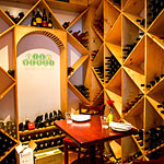 The Wine Cellar, Via Verdi