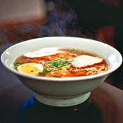 """They Call It """"Midnight Ramen."""" Here's Why."""