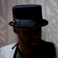 Top Hats from Goorin Bros.
