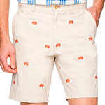 The Item: These Really Nautical Shorts