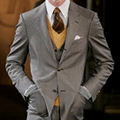Suits From Eric Finn Custom Clothiers