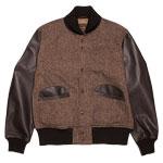The Gentlemen's Varsity Jacket
