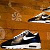 Nike Sportswear in Soho