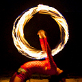 Fire Circus at the Crucible