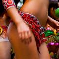 Carnival at SushiSamba Rio