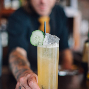 The James Beard Awards Are Here. Have Some Drinks.