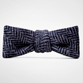 Wool Bow Ties at Black Fleece