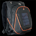 Soular's Solar-Panel Backpack