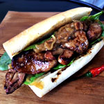 Your Po'boys: Filled with Foie