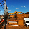 H Street's Newest Giant Roof Deck