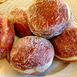 Get Your Italian Donuts Here