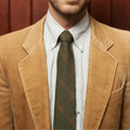 Hand-Stitched Ties from Otis James