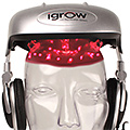 iGrow At-Home Laser for Hair Loss