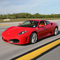 You: Driving the World's Best Supercars