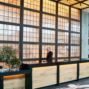 Hotel Kabuki Starts a Green Package for Your Herbal Tourism