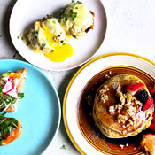 A Shiny New Brunch for You to Love