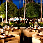 Date-Night Perfection at Delano