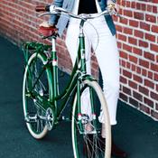 Public Bikes Test Drives