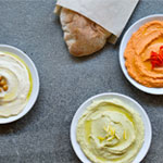 A Vital Update on Your Hummus Life