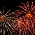 A Pre-Fireworks Patio BBQ