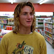 An Evening with Jeff Spicoli