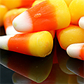 Wine Drinking, Now with Candy Corn
