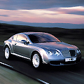 Your Bentley GT Awaits... Also: Designer Jeans for Half Off