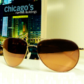 Chicago's Limited-Edition Shades
