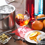 The Week of Negronis Is Once Again Upon Us