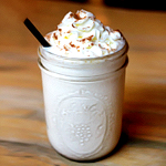 Pumpkin Shine Shake