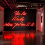 Williamsburg's Grand New Art Gallery