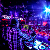 SunDrais at Drai's Nightclub