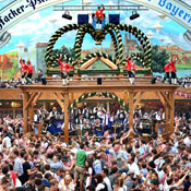 Your Oktoberfest Calendar Reads as Follows