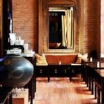 Table #15 in the Lounge, Sunda