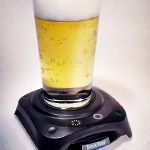 Ultrasonic Waves, Meet Beer