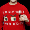 Ugly Sweaters. And Only Ugly Sweaters.